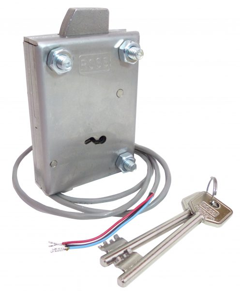 1000-AC2/RP40 Access Control Safe Lock option