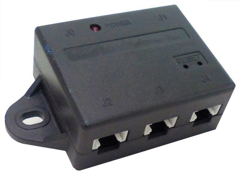 1000-MJM Multi-Lock Junction Module