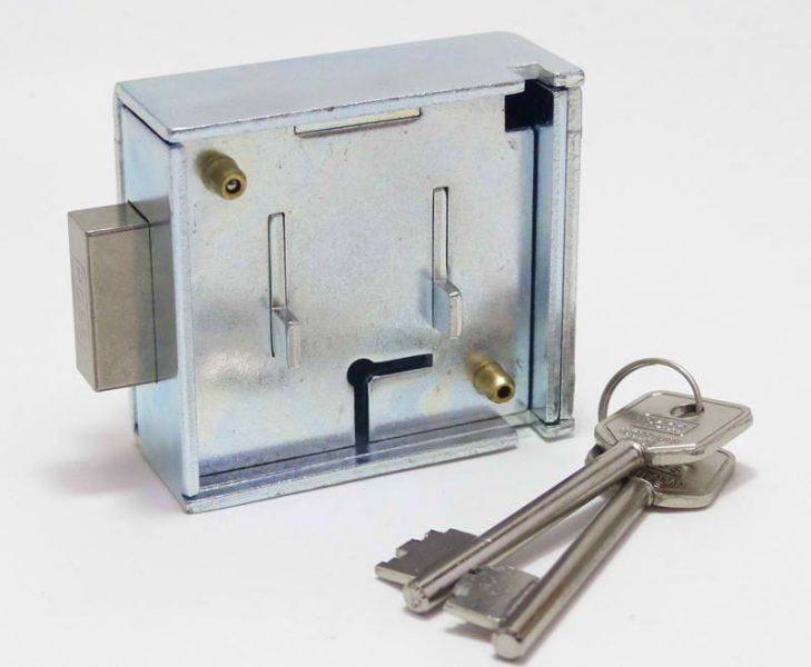 600-AL/R30 Safe Lock