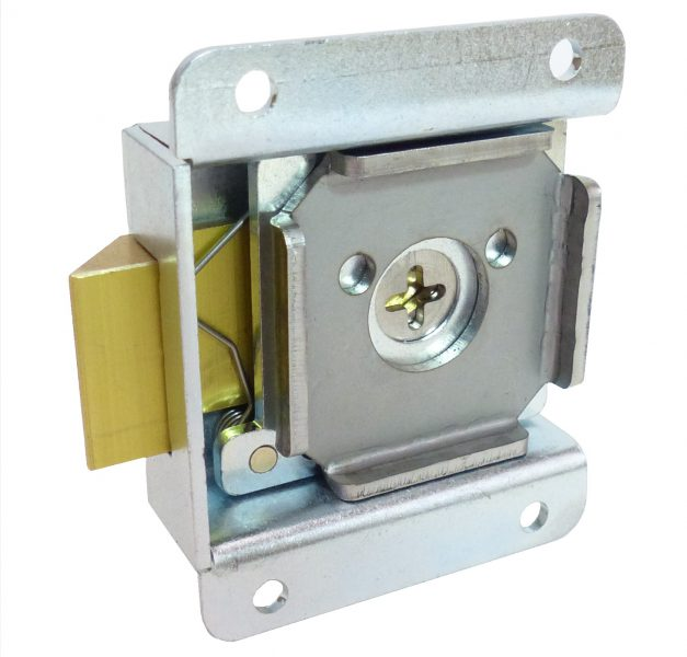 800-CL Cupboard Lock (Latch-Bolt)