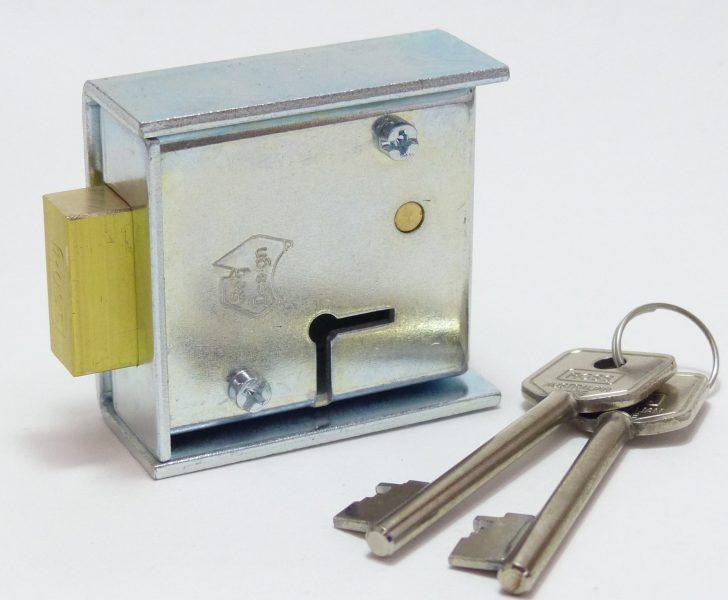 102-WCUL/R30 Safe Lock