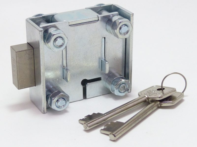 600-BL/R30 Safe Lock