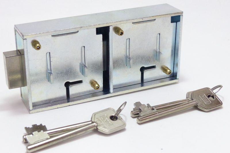 600-SDL/R30 Safe Lock