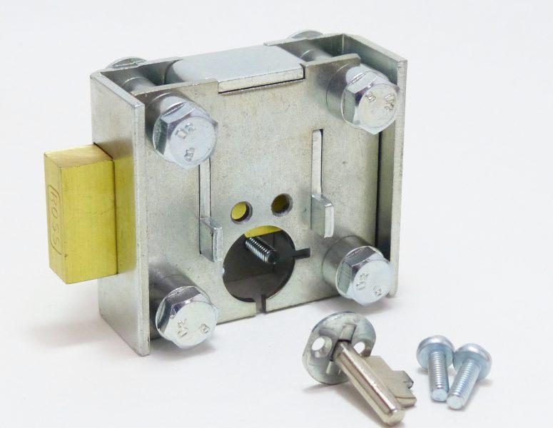 600-BL/BI Safe Lock