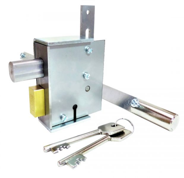 900-WCL/R30 Cabinet Lock