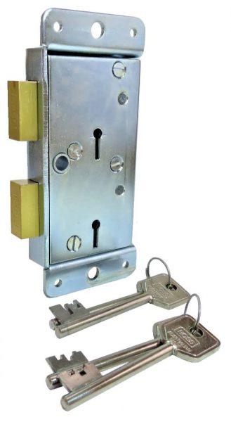 212-W/R30 Safe Lock