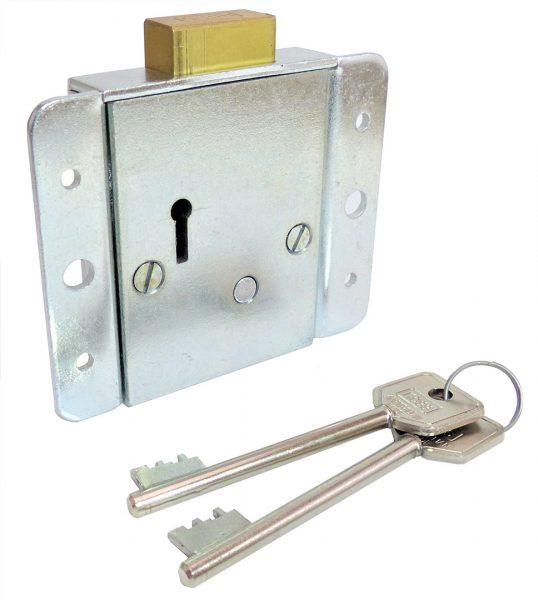 406-W/R40 Safe Lock