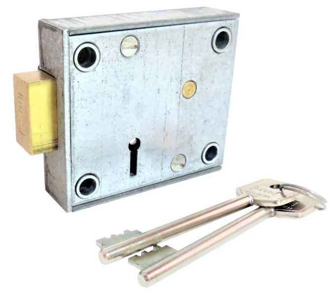 408-BFL/R30 Safe Lock