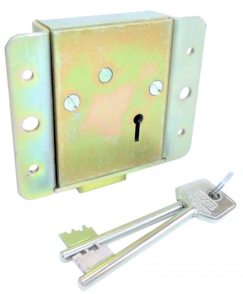 408-WD/R40 Safe Lock