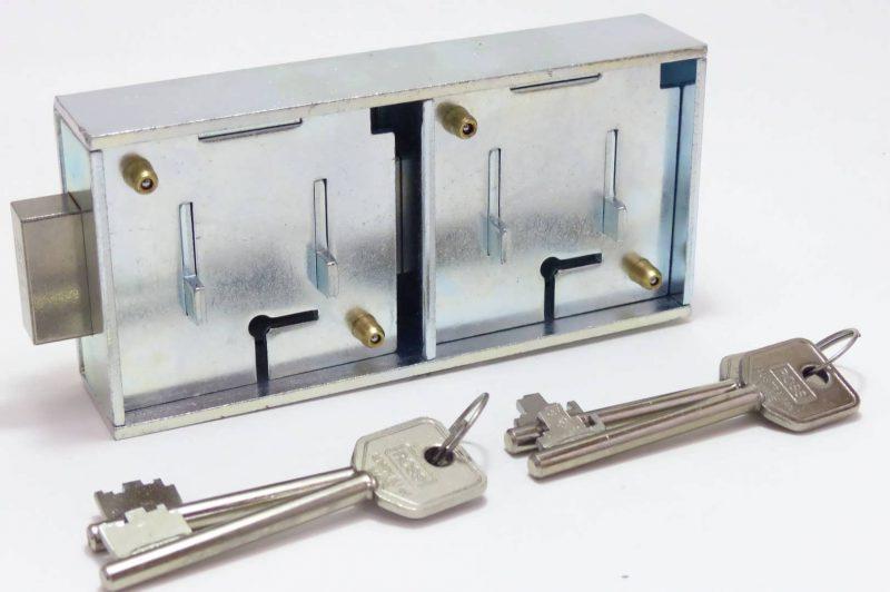 600-DL/R30 Safe Lock