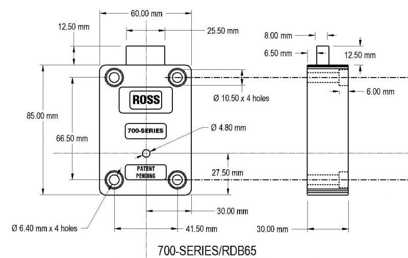 700-Series/RDB65