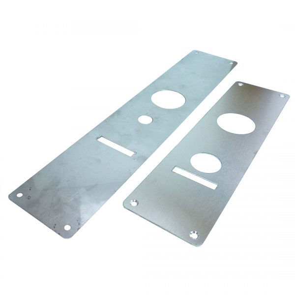 Various Cover/Fascia Plates