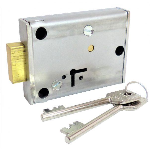 RS-CHUBB Ross Chubb Safe Lock